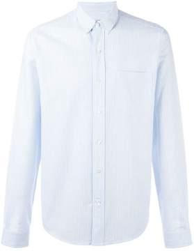 Ami Alexandre Mattiussi button down shirt