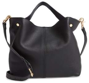 Vince Camuto Small Niki Leather Tote