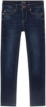 Mayoral Dark Wash Skinny Fit Jeans