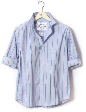 Frank And Eileen Mens Paul Multi Stripe Shirt