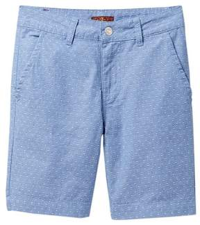 7 For All Mankind Classic Woven Shorts (Big Boys)
