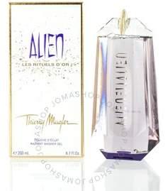 Thierry Mugler Alien Shower Gel 6.7 oz (w)