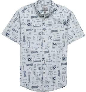 Royal Robbins Base Camp Print Shirt - Men's