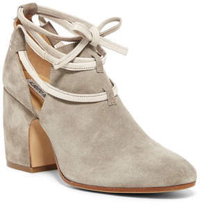 Alberto Fermani Sabine Strappy d'Orsay Ankle Bootie