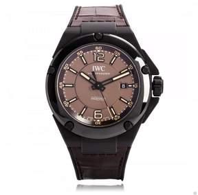 IWC Ingenieur IW322504 Automatic AMG Black Ceramic 46mm Mens Watch