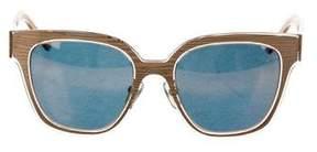 Louis Vuitton 2017 Epi Audrey Sunglasses