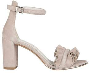 Kenneth Cole New York Women's Langley Ankle Strap Sandal