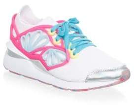 Puma Pearl Cage Sneakers