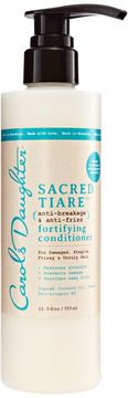 Carol's Daughter Sacred Tiare Fortifying Conditioner