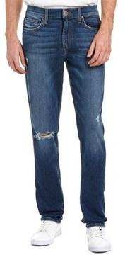 Joe's Jeans Nielson Slim Fit.