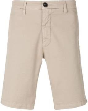 Eleventy classic chino shorts