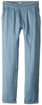 Roxy Kids Lovely Stories Pants Girl's Casual Pants