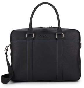 Robert Graham Moore Messenger Bag