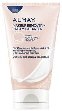 Almay Makeup Remover + Cream Cleanser - 4.5 fl oz