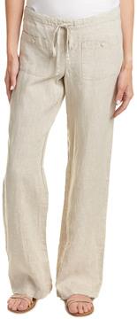 Allen Allen Linen Pant