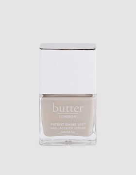 Butter London Steady On Patent Shine 10x Nail Lacquer