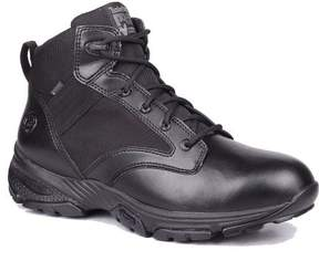 Timberland Men's 5' Valor Soft Toe Waterproof Boot
