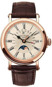 Patek Philippe Perpetual Calendar Automatic Men's Watch