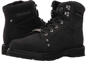 Harley-Davidson Keating Men's Boots