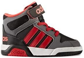 adidas BB9TIS Mid Toddler Boys' Basketball Shoes