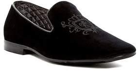 Giorgio Brutini Cress Velvet Loafer