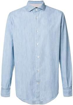 Eleventy classic button shirt