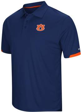 Colosseum Men's Auburn Tigers Wedge Polo