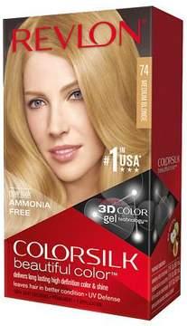 Revlon Colorsilk Beautiful Color 74 Medium Blonde
