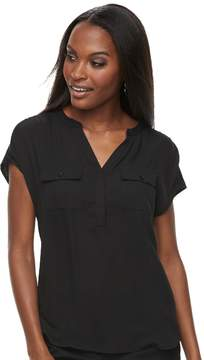 Apt. 9 Women's Dolman Blouse