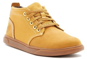 Timberland Groveton Chukka Boot (Little Kid)