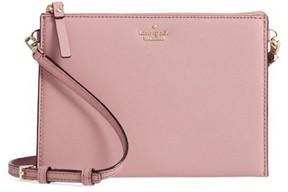 Kate Spade Cameron Street - Dilon Leather Crossbody Bag - Pink - PINK - STYLE