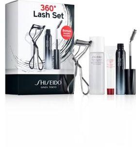 Shiseido 360-Degree Lash Set