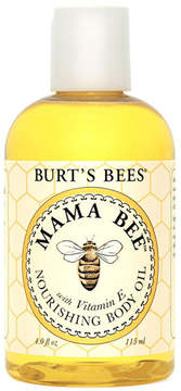 Mama Bee Nourishing Body Oil by Burt's Bees (4oz Oil)