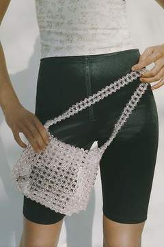 Urban Outfitters Beaded Shoulder Bag