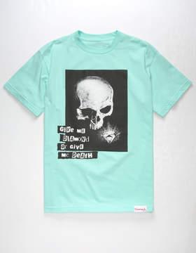 Diamond Supply Co. Give Me Diamond Mens T-Shirt