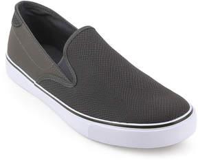 UNIONBAY Taupe Grayland Slip-On Sneaker - Men