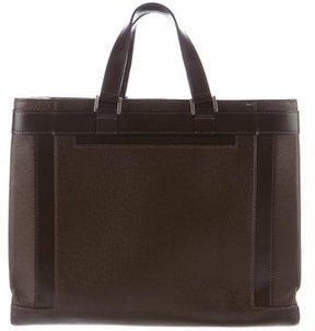 Louis Vuitton Taiga Kasbek Tote