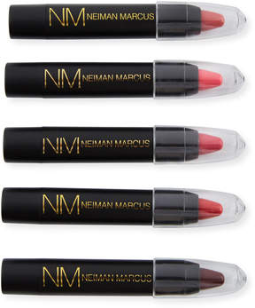 Neiman Marcus Lip Service Five-Piece Set