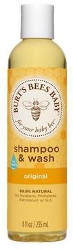 Burt's Bees Baby Bee Shampoo & Wash Original