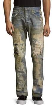PRPS Dos Light Wash Jeans