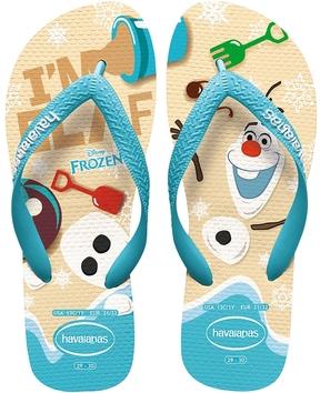 Havaianas Olaf Flip Flops