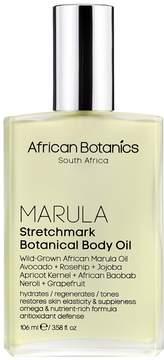 African Botanics Marula Stretchmark Botanical Body Oil