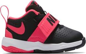 Nike Toddler Team Hustle D Sneaker 881943-002
