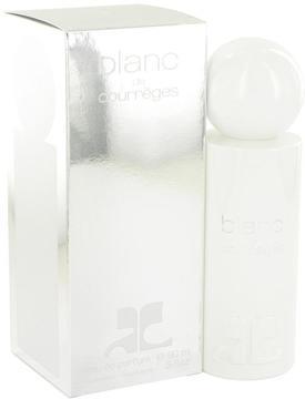 Blanc De Courreges by Courreges Eau De Parfum Spray for Women (3 oz)