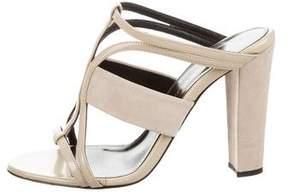 Oscar de la Renta Lonni 100 Sandals