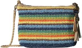 The Sak Casual Classics 3-in-1 Demi Handbags