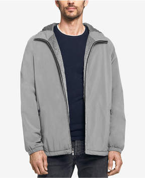 Weatherproof Men's Ultra Stretch Hooded Jacket, Created for Macy's