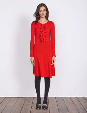 Boden Noelle Knitted Dress