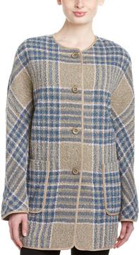 Basler Wool-Blend Coat