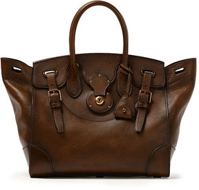 Ralph Lauren Burnished Soft Ricky 33